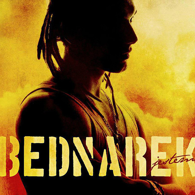Kamil Bednarek - Jestem (2012) [mp3@192kbps]