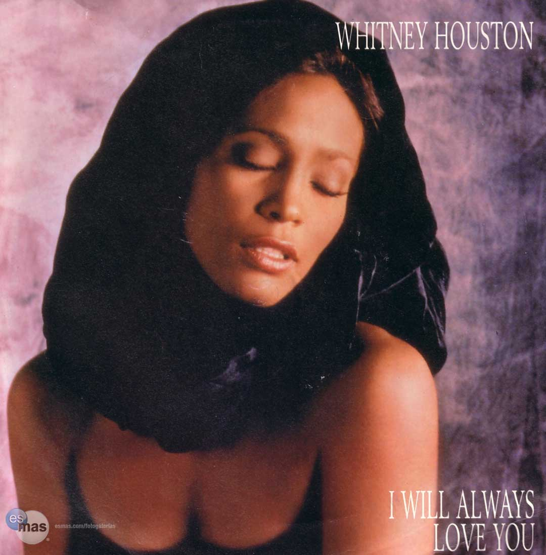I Will Always Love You - 20 lat od premiery wersji Whitney ...