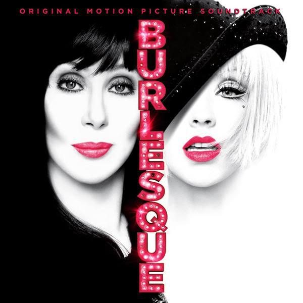 Christina Aguilera i Cher Burlesque Original Motion Picture Soundtrack