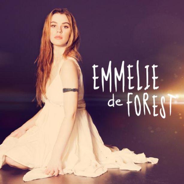 Emmelie only teardrops album