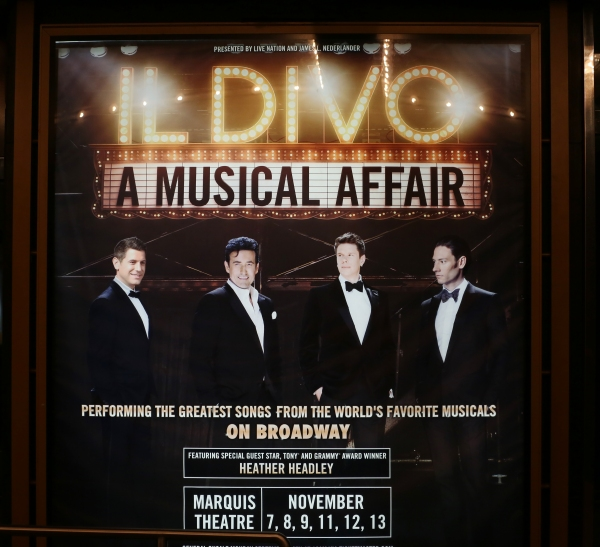 All about music christmas giveaways wygraj album il divo - Streaming il divo ...