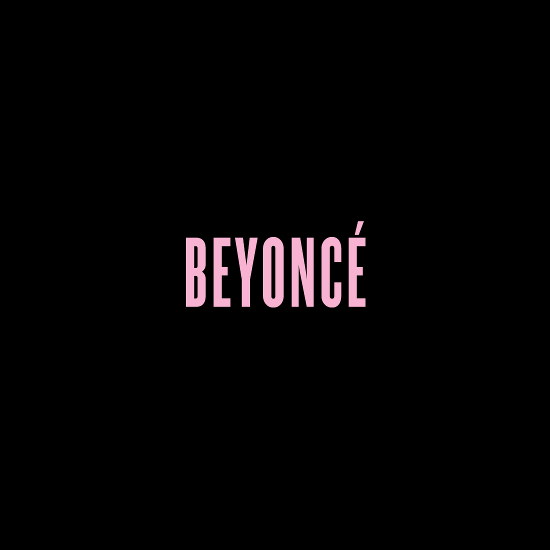 Beyonce_AlbumCover