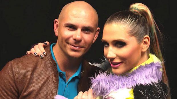 Pitbull-Kesha-Timber
