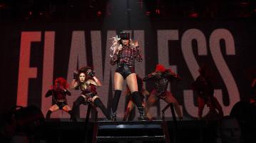 beyonce mrs carter show world tour 2014 5