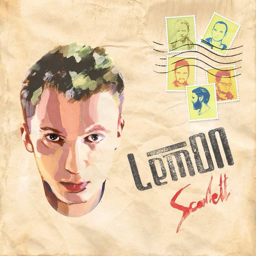 Lemons (album)