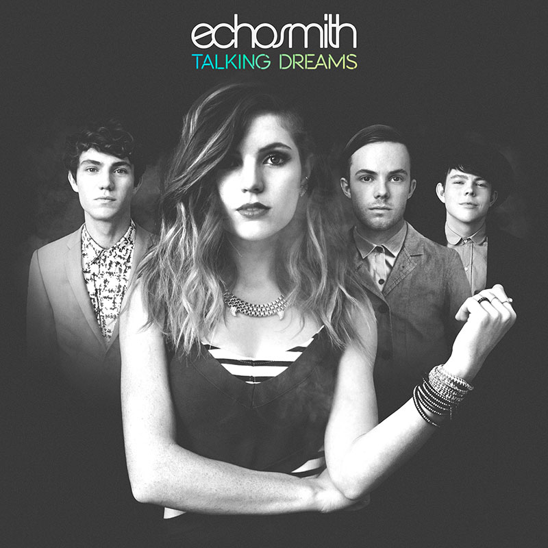 echosmith-talking-dreams