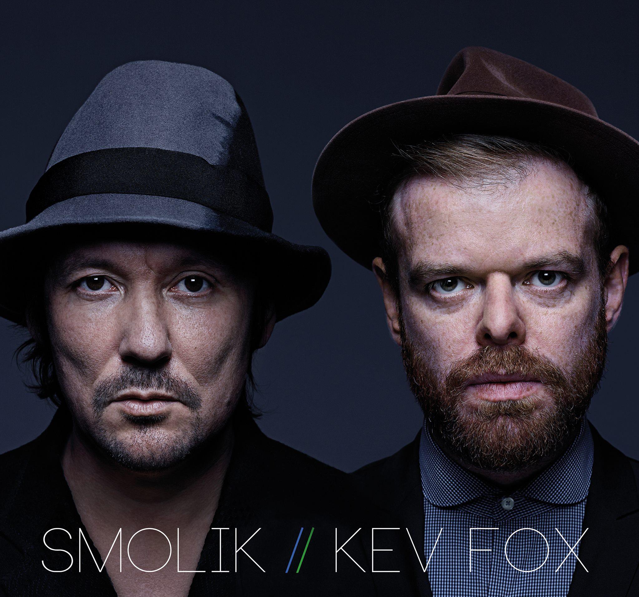 SMOLIK KEV FOX