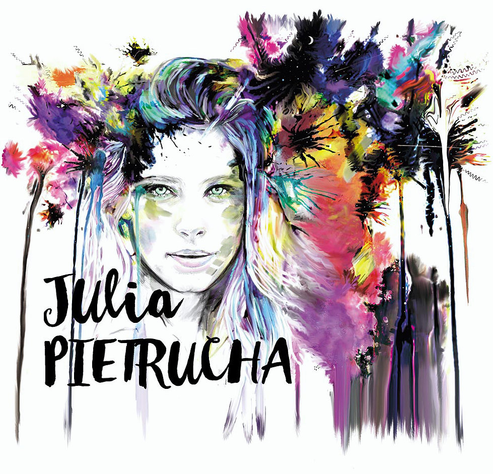 Julia Pietrucha – Parsley