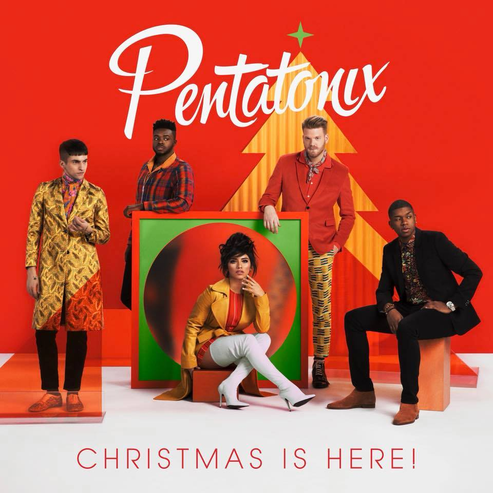 pentatonix christmas songs all