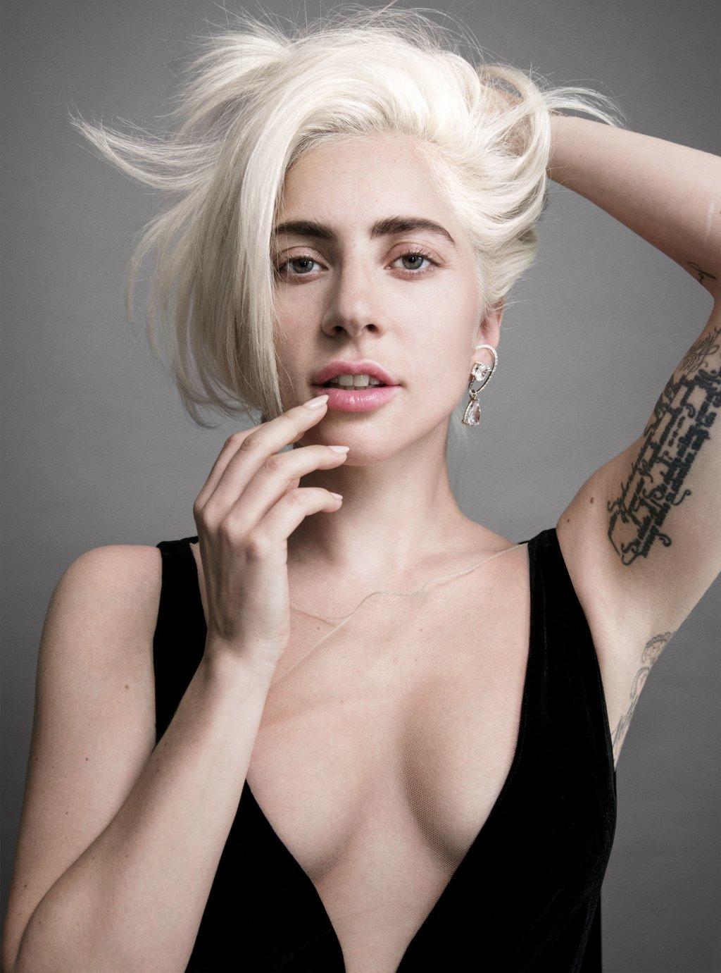 Lady Gaga O Nowym Filmie Narodziny Gwiazdy Akcji Metoo